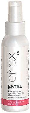 Push-up спрей для прикорневого объема волос, сильная фиксация - Estel Professional Volumen Ansatzspray