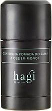 Духи, Парфюмерия, косметика Бальзам для тела с маслом монои - Hagi