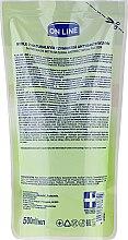 "Жидкое мыло ""Лайм"" - On Line Lime Liquid Soap (Refill) — фото N2"