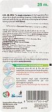 Зубна нитка мультиактивна, 25 м - Dentonet Pharma — фото N2