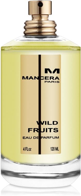 Mancera Wild Fruits - Парфюмированная вода (тестер без крышечки)