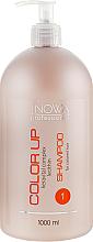 Духи, Парфюмерия, косметика УЦЕНКА Шампунь - jNOWA Professional Color Up Hair Shampoo *