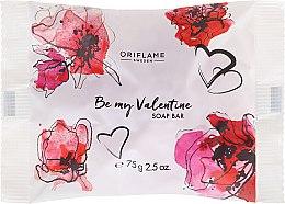 "Духи, Парфюмерия, косметика Мыло ""Нежные чувства"" - Oriflame Be My Valentine Soap Bar"