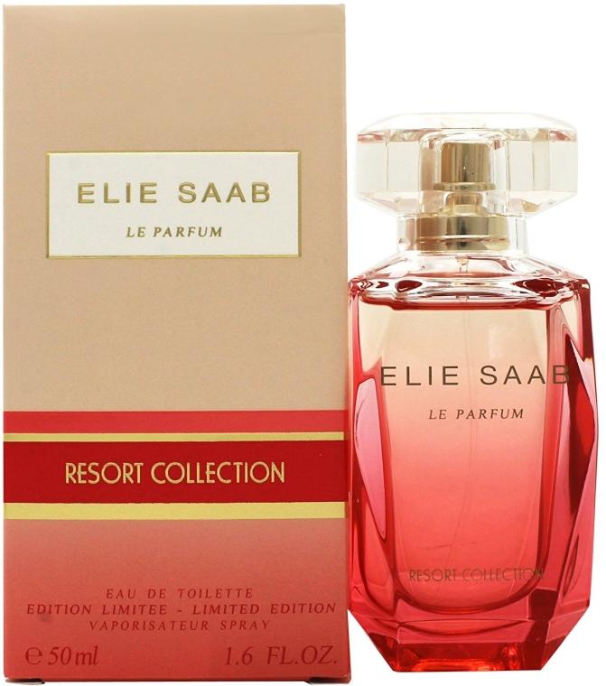 Elie Saab Le Parfum Resort Collection 2017 - Туалетная вода