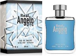Духи, Парфюмерия, косметика Sterling Parfums Real Angelo - Туалетная вода