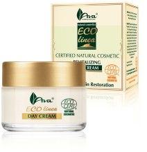 Духи, Парфюмерия, косметика Восстанавливающий дневной органический крем - Ava Laboratorium Eco Linea Revitalizing Day Cream