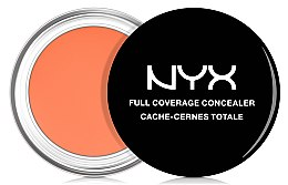 Консилер - NYX Professional Makeup Concealer In A Jar — фото N1