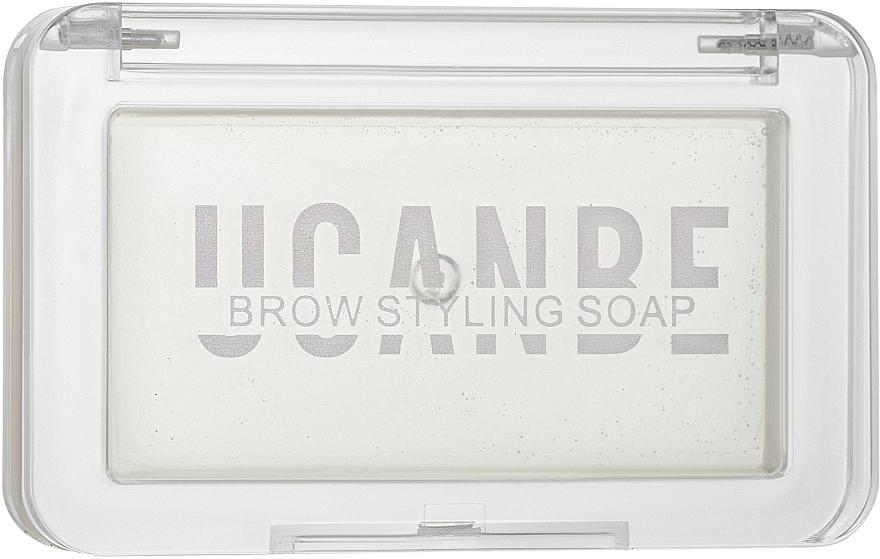 Мыло для моделирования бровей - Ucanbe Brow Styling Soap