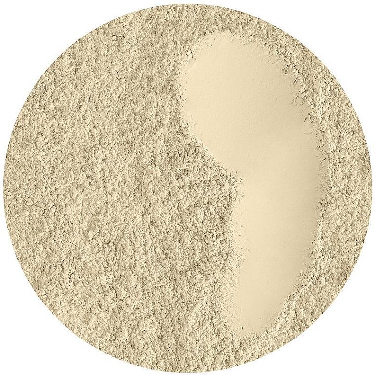 Минеральная тональная основа - Pixie Cosmetics Minerals Love Botanicals Refill (сменный блок)