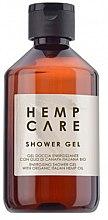 Духи, Парфюмерия, косметика Гель для душа - Hemp Care Energising Shower Gel with Organic Italian Hemp Oil