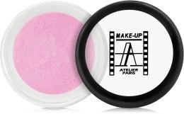 Духи, Парфюмерия, косметика Рассыпчатая пудра сатиновая - Make-Up Atelier Paris Pearled Loose Powder