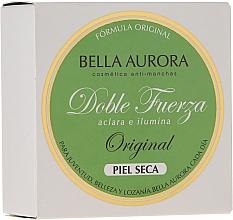 Духи, Парфюмерия, косметика Крем для лица осветляющий - Bella Aurora Antispot & Whitening Cream