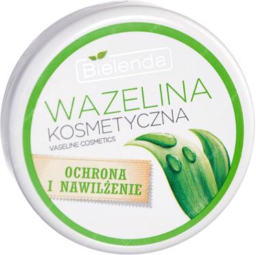 Косметический вазелин - Bielenda Florina Cosmetics Vaseline