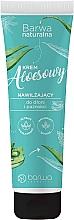 "Духи, Парфюмерия, косметика Крем для рук ""Алоэ Вера"" - Barwa Natural Hand Cream"