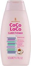 Духи, Парфюмерия, косметика Кондиционер для волос - Lee Stafford Coco Loco Conditioner