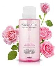 Духи, Парфюмерия, косметика Осветляющий тонер - A'pieu Aqua Nature Rose Dew Drop Brightening Toner