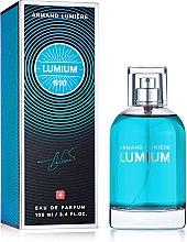 Духи, Парфюмерия, косметика Armand Lumiere Lumium Pour Homme 610 - Парфюмированная вода