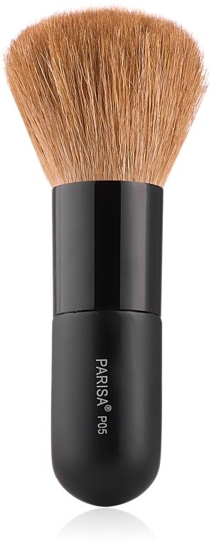 Кисть кабуки Р05 - Parisa Cosmetics