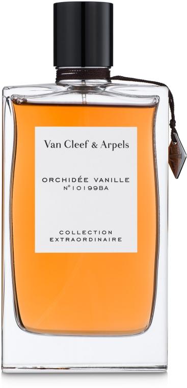 Van Cleef & Arpels Collection Extraordinaire Orchidee Vanille - Парфюмированная вода (тестер с крышечкой)