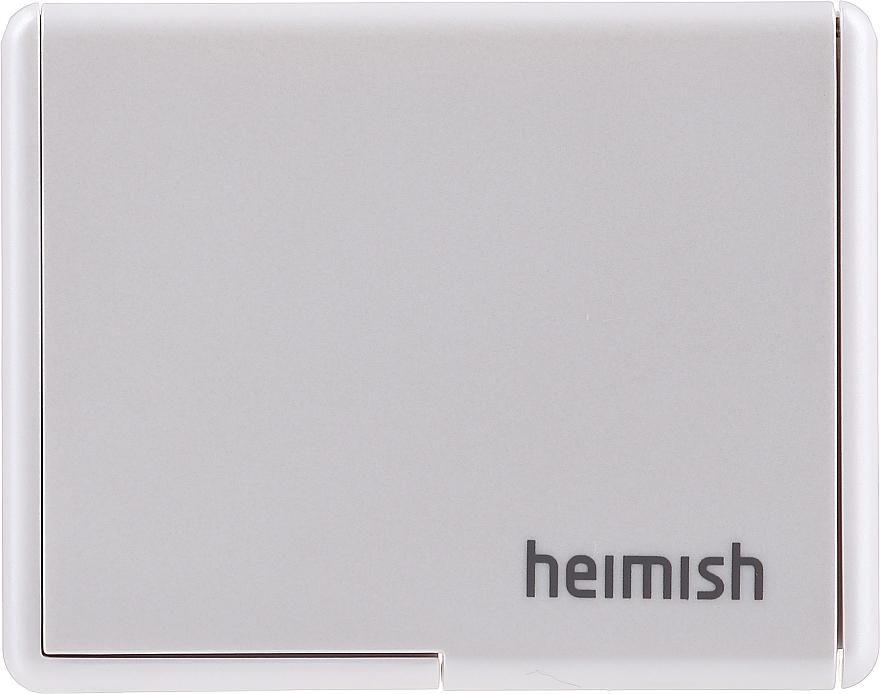 Минеральная пудра - Heimish Velvet Powder Pact