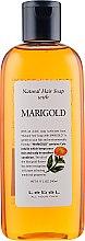 Духи, Парфюмерия, косметика Шампунь с экстрактом календулы - Lebel Marigold Shampoo