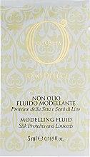 Духи, Парфюмерия, косметика Моделирующий флюид с протеинами шелка и семенами льна - Barex Italiana Modelling fluid