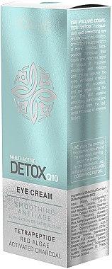 Крем для кожи вокруг глаз - Vollare Multi-Active Detox Q10 Eye Cream