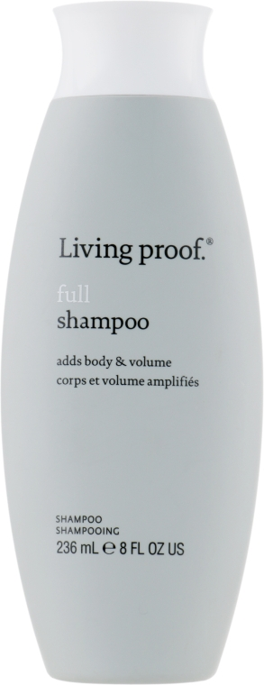 Шампунь для объема волос без сульфатов - Living Proof Full Shampoo