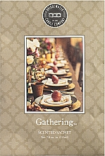 Духи, Парфюмерия, косметика Bridgewater Candle Company Gathering - Ароматическое саше