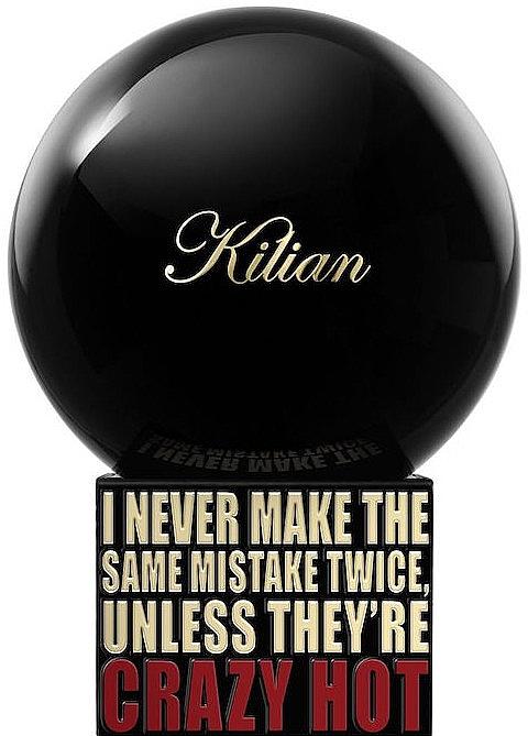 Kilian I Never Make The Same Mistake Twice, Unless They're Crazy Hot - Парфюмированная вода