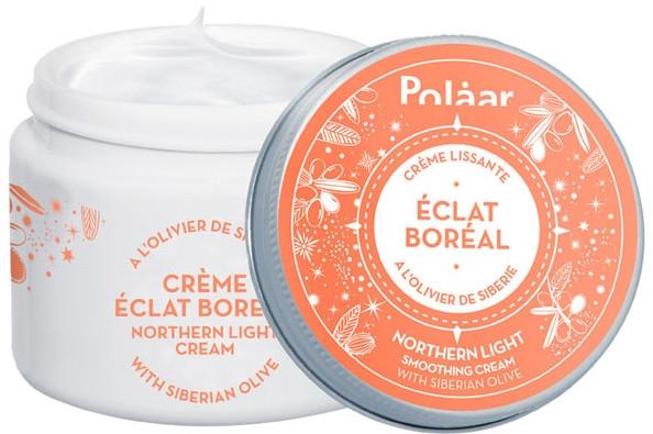 Крем для выравнивания тона кожи - Polaar Eclat Boreal Northern Light Smoothing Cream