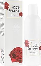 Парфумерія, косметика Шампунь - Styx Naturсosmetic Rosengarten Shampoo