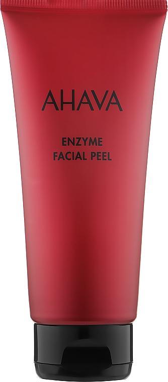 Пилинг против глубоких морщин - Ahava Apple Of Sodom Enzyme Facial Peel