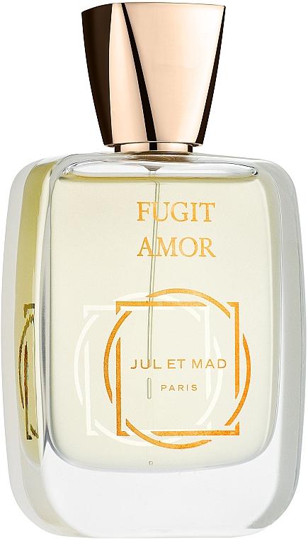 Jul et Mad Fugit Amor - Духи (тестер с крышечкой)