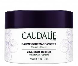 Вишуканий бальзам для тіла - Caudalie Vine Body Butter — фото N1