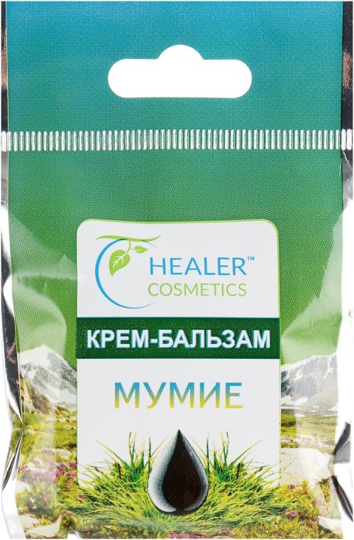 Крем-бальзам мумиё - Healer Cosmetics
