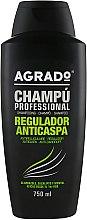 Духи, Парфюмерия, косметика Шампунь против перхоти - Agrado Anti-Pandroff Shampoo