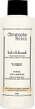 "Духи, Парфюмерия, косметика Масло для волос ""Лаванда"" - Christophe Robin Lavender Moisturising Hair Oil"