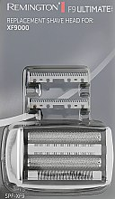 Духи, Парфюмерия, косметика Сменная сетка для бритвы - Remington XF9000 Ultimate Series F9