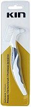 Духи, Парфюмерия, косметика Щётка для зубных протезов и брекетов - Kin Cepillo Dental Prosthetics Brush