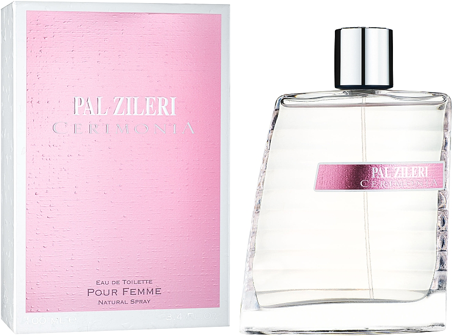 Pal Zileri Cerimonia pour Femme - Туалетна вода — фото N2