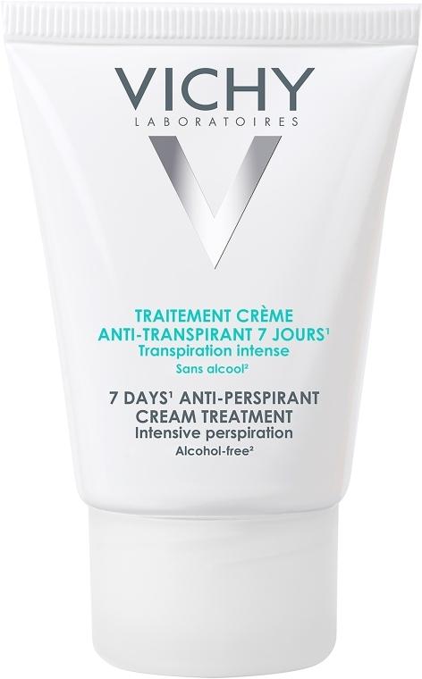 Дезодорант-крем - Vichy 7 Day