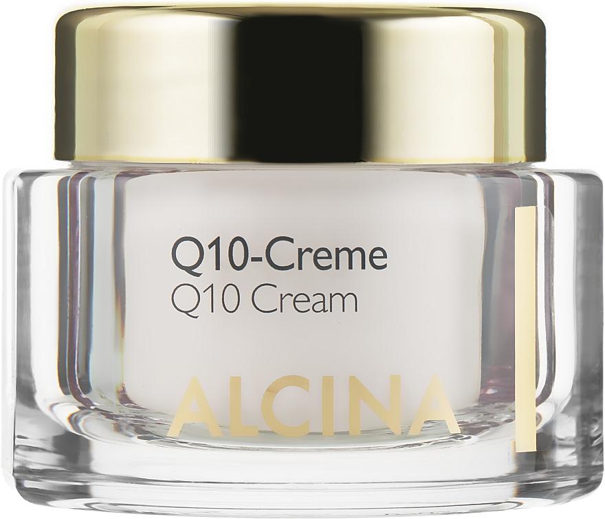 Крем с Q10 - Alcina Q 10-Creme