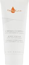 Духи, Парфюмерия, косметика Крем для тела - NeBiolina Body Cream with Oat Ceramides
