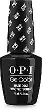 Духи, Парфюмерия, косметика Базове покриття - O.P.I. GelColor Base Coat