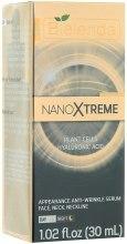Духи, Парфюмерия, косметика Профессиональная сыворотка для лица и шеи - Bielenda Nano Xtreme Appearance Anti-Wrinkle Serum