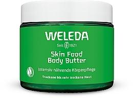 Духи, Парфюмерия, косметика Баттер для тела - Weleda Skin Food Body Butter
