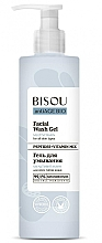 """Духи, Парфюмерия, косметика Гель для умывания """"Мультивитамин"""" - Bisou AntiAge Bio Facial Wash Gel"""