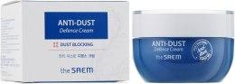 Духи, Парфюмерия, косметика Крем для лица защитный - The Saem Anti Dust Defense Cream