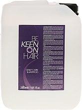 """Духи, Парфюмерия, косметика Шампунь для волос """"Ежедневный уход"""" - Keen Daily Care Shampoo"""